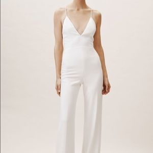 Anthropologie Auden Jumpsuit